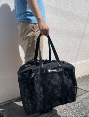 画像1: Tetra Cash Register Bag